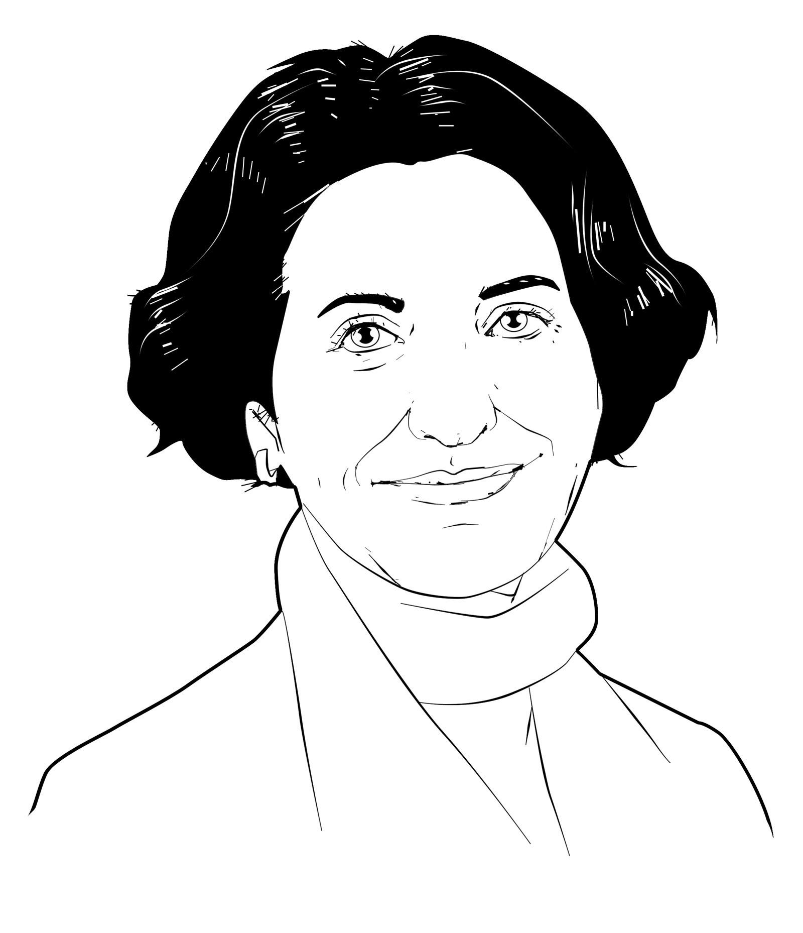 Caroline Klaver