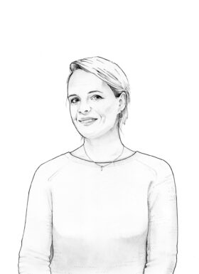 Eva van Rooij