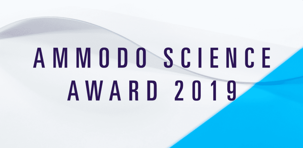 198-020 Ammodo Science Awards 2019_Banner