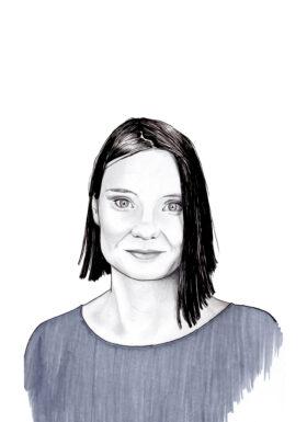 Ammodo Science Award voor Nadine Akkerman universitair hoofddocent Vroegmoderne Engelse literatuur