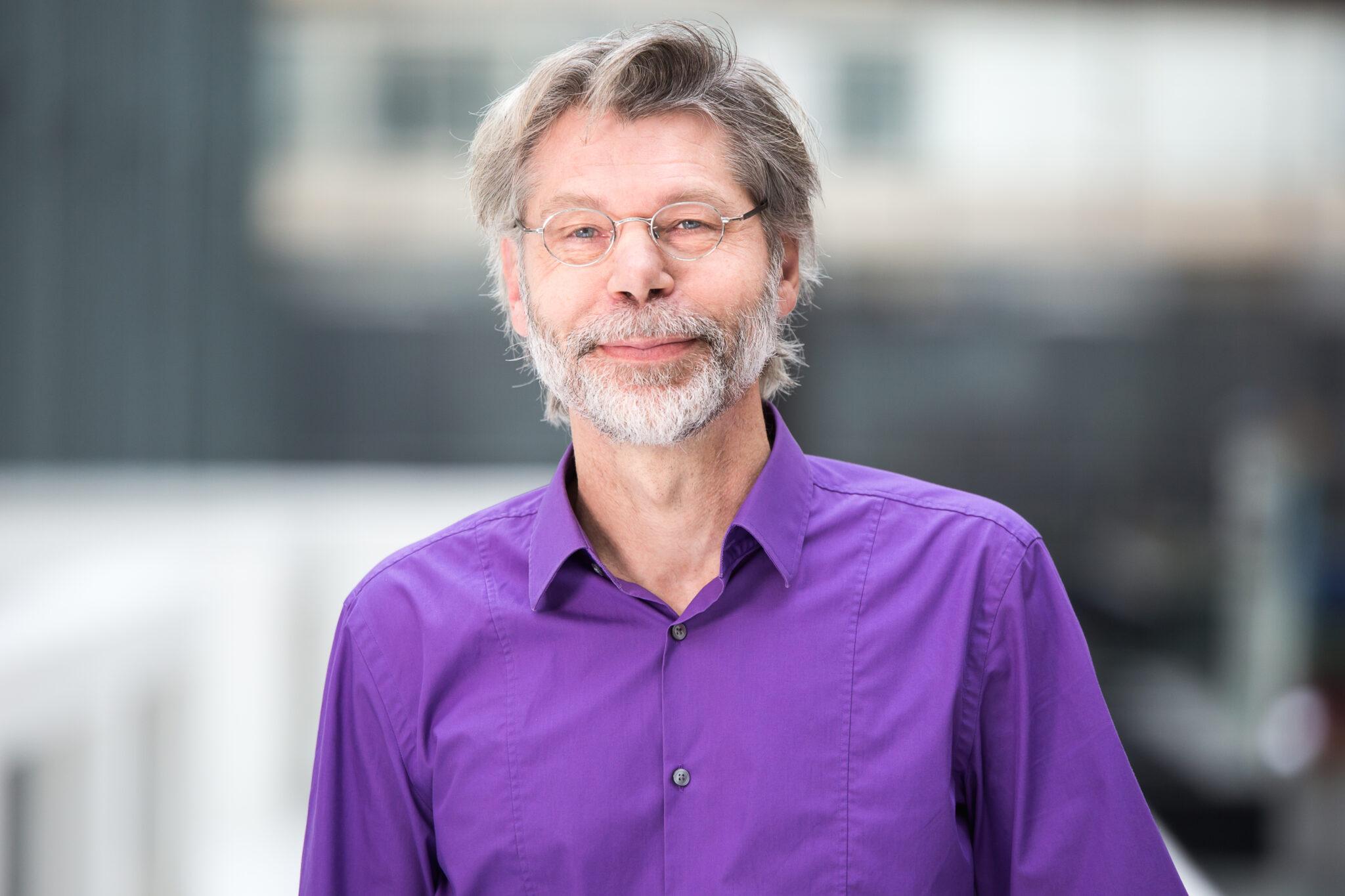 Roland Kanaar