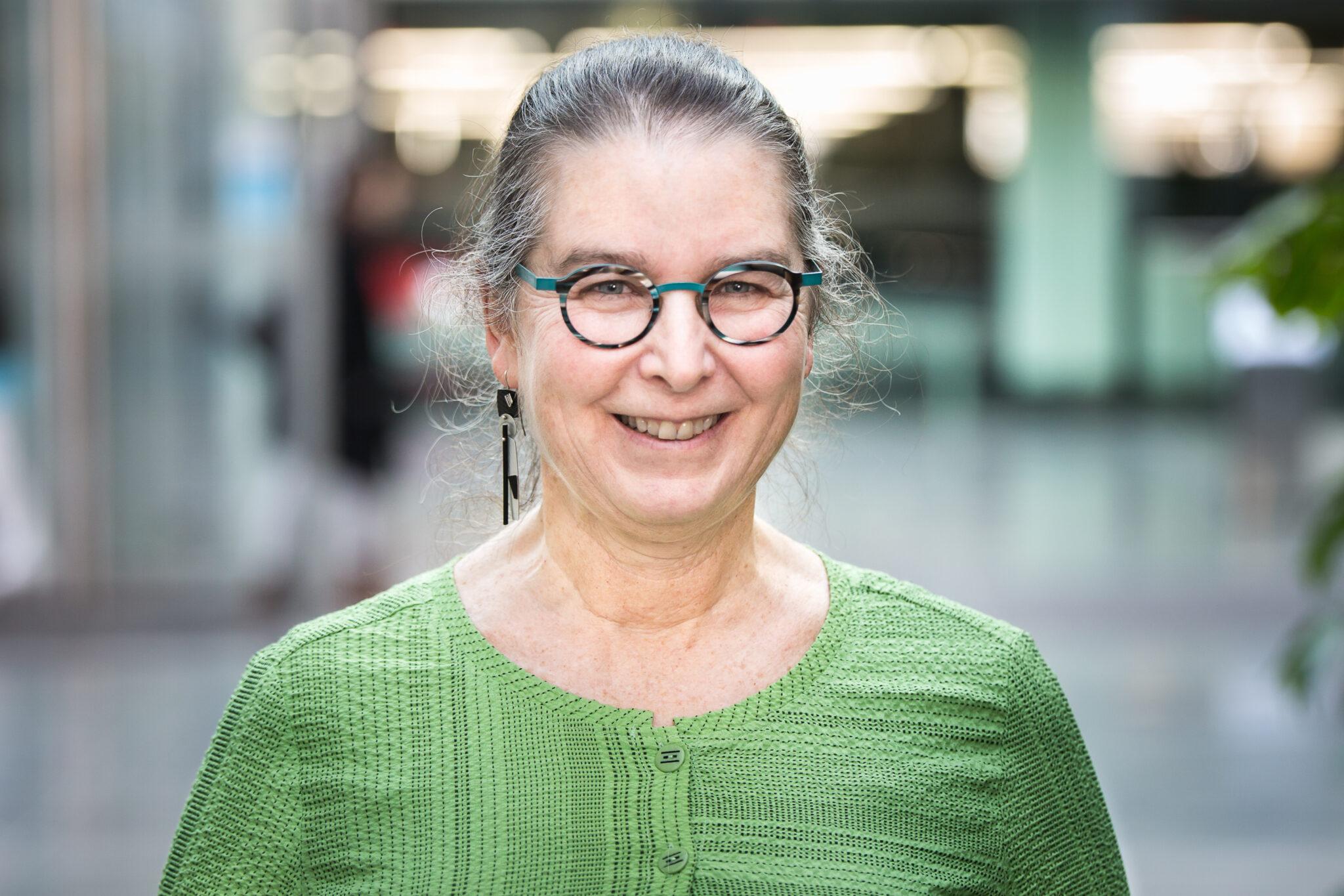Claire Wyman
