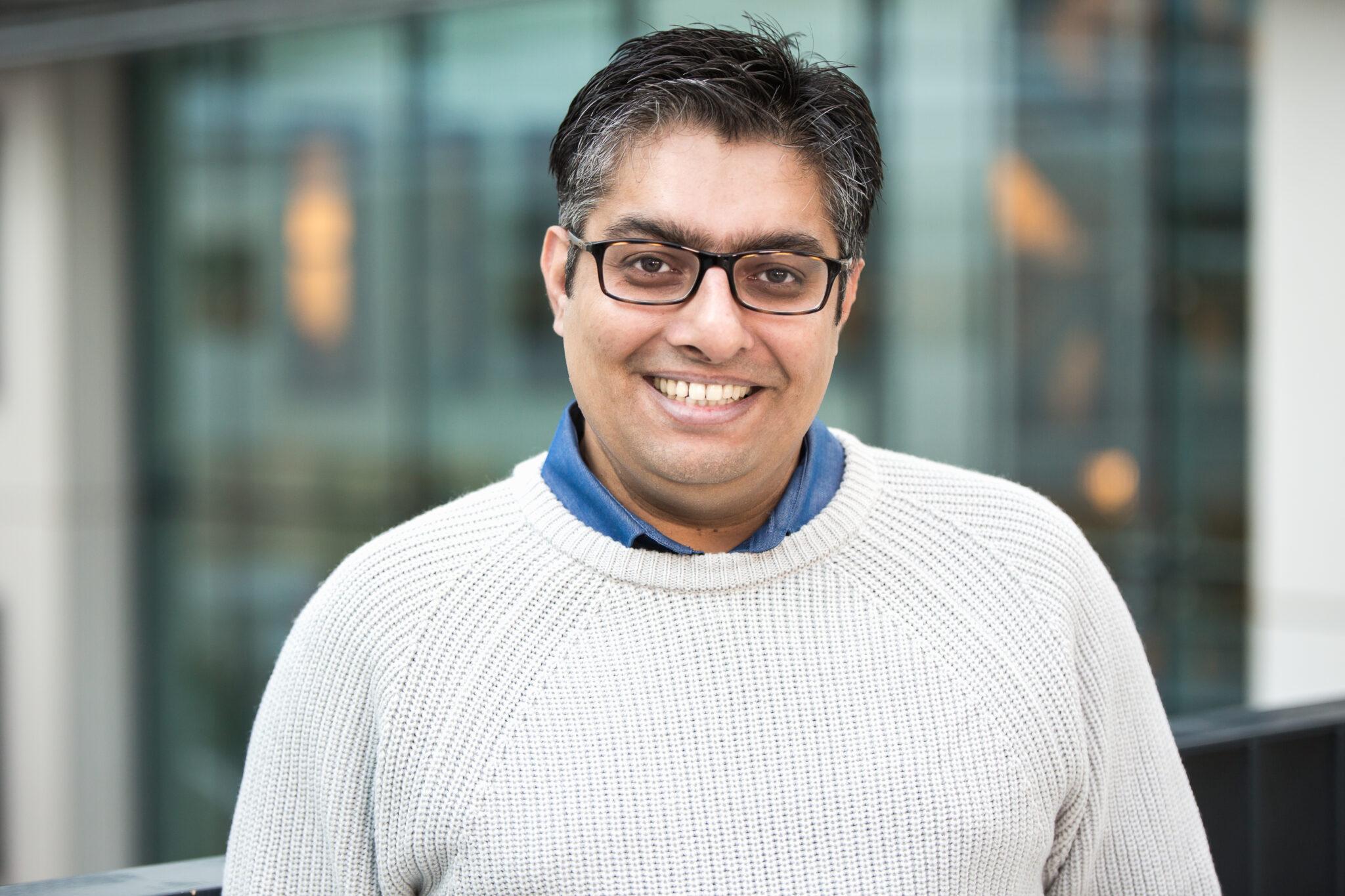 Arnab Ray Chaudhuri