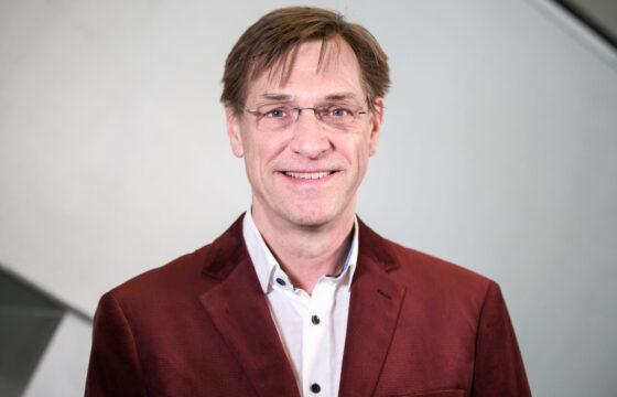 Paul van Lange