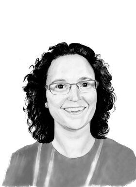 Laureaten Ammodo Science Award 2021 in Opzij
