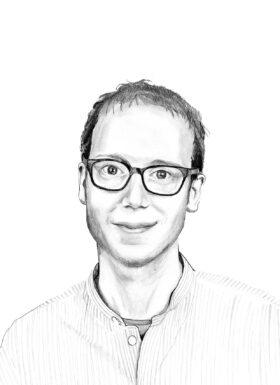 Het Algemeen Dagblad interviewt Floris de Lange
